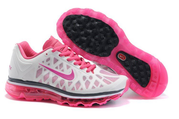 Женские кроссовки Nike Air Max 2011