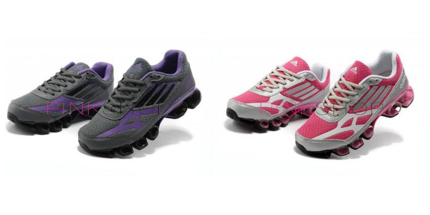 Женские кроссовки Adidas Bounce Titan
