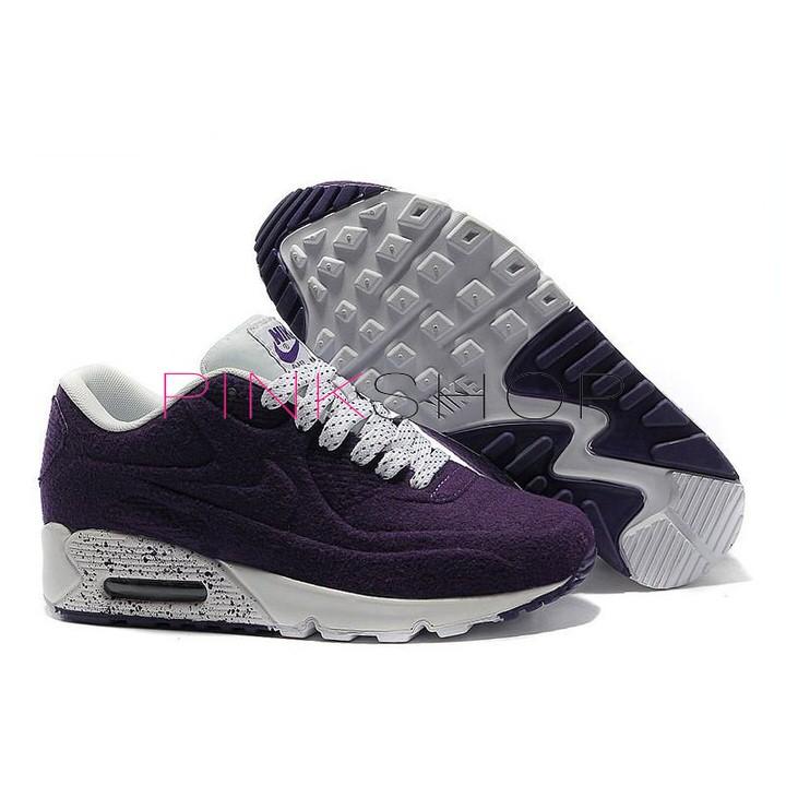 Женские кроссовки Nike Air Max 90 VT Tweed
