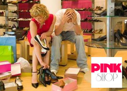 Где лучше всего покупать обувь?